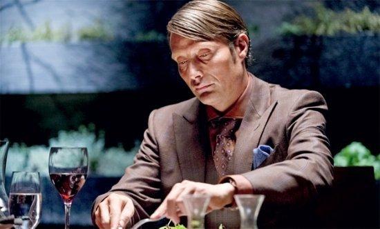 Hannibal Season 1 – Release Date: 2013