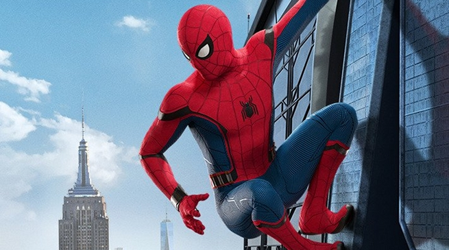 Spiderman: Homecoming – Release Date: 7th July 2017