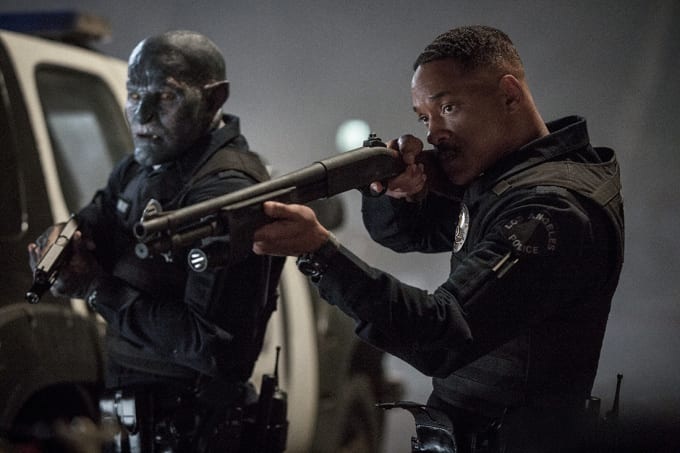 Bright Film Review