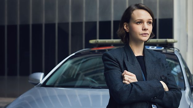 Collateral Season 1 Review