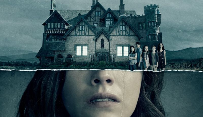 The Haunting Of Hill House Season 1 Review